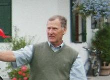 Thomas Wörgötter sen., Pferdezucht Wörgötter St. Ulrich am Pillersee